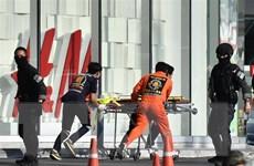 Vụ xả súng kinh hoàng ở Thái Lan: 26 người chết, 52 người bị thương