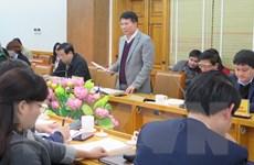 Kiểm tra công tác phòng, chống dịch bệnh nCoV tại Lào Cai