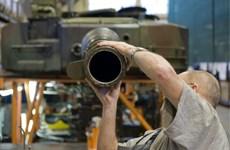 Xung quanh vấn đề xuất khẩu vũ khí của Thụy Sĩ