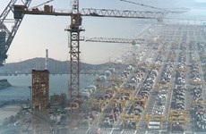 Vòng đàm phán thứ 5 về FTA giữa Hàn Quốc và khối MERCOSUR