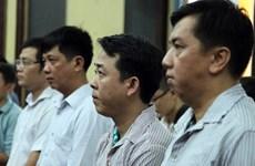 Hoãn phiên tòa xét xử phúc thẩm vụ án buôn thuốc giả tại VN Pharma