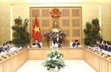 Thủ tướng Nguyễn Xuân Phúc: Chống nCoV, phải chống cả 'virus trì trệ'