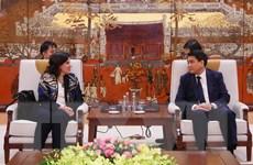 Nhiều hoạt động kỷ niệm 60 năm quan hệ giữa Việt Nam và Cuba