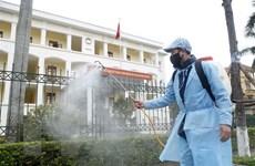Yêu cầu phòng dịch COVID-19 ở chung cư vì nguy cơ lây nhiễm cao