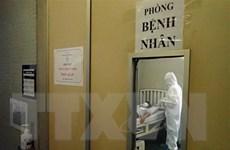 TP Hồ Chí Minh tăng cường phòng chống dịch COVID-19 tại các chung cư
