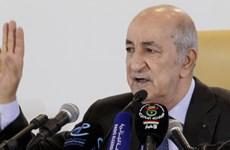 Tổng thống Algeria chỉ thị quan chức nghiêm khắc chống tham nhũng