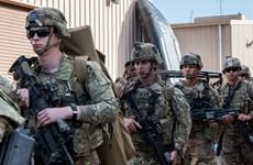 Mỹ ủng hộ cách tiếp cận chung về sự hiện diện quân sự ở châu Phi
