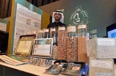 Khai mạc Hội chợ quốc tế về phát minh ở khu vực Trung Đông
