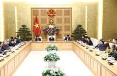 Sẽ sớm công bố hai tỉnh Thanh Hóa, Khánh Hòa hết dịch COVID-19