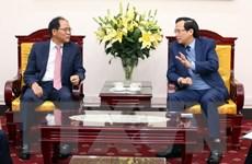 Thúc đẩy hợp tác giáo dục nghề nghiệp giữa Việt Nam và Hàn Quốc
