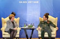 Australia sẽ ủng hộ cao nhất cho các hoạt động do Việt Nam chủ trì