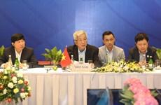 Rà soát nội dung chuẩn bị cho Hội nghị hẹp Bộ trưởng Quốc phòng ASEAN