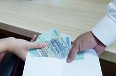 Truy tố hai cựu cán bộ Công an huyện Thanh Trì nhận hối lộ