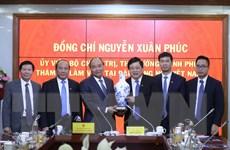 Thủ tướng: Đài Tiếng nói Việt Nam phải tăng tốc về công nghệ