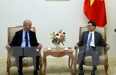 Việt Nam đặt mục tiêu thay đổi mạnh mẽ trong lĩnh vực bảo hiểm xã hội