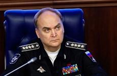 Đại sứ Nga tại Mỹ Anatoly Antono: Nga không tìm cách chạy đua vũ trang