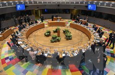 Các cuộc đàm phán về ngân sách của EU kết thúc trong bế tắc