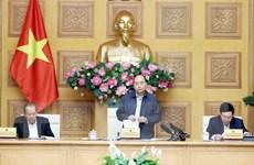 Thủ tướng: Kiên quyết nhưng bình tĩnh trong chống dịch COVID-19