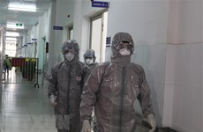 TP.HCM: Trao giải thưởng Phạm Ngọc Thạch cho 28 thầy thuốc trẻ