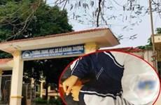 Khởi tố để điều tra đường dây mua bán trinh tiết trẻ em ở Ba Vì