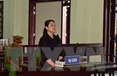 Tây Ninh: Tuyên án tử hình đối tượng vận chuyển gần 8kg ma túy