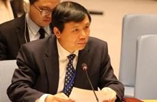Việt Nam ủng hộ mạnh mẽ Hiệp ước Không phổ biến vũ khí hạt nhân