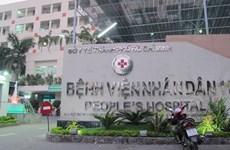 Bác bỏ tin 'bệnh nhân tử vong Bệnh viện Nhân dân 115 vì COVID-19'