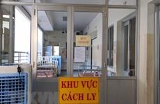 Hà Nội giám sát 85 trường hợp nghi nhiễm COVID-19 tại bệnh viện