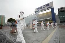 Hàn Quốc chuẩn bị bổ sung ngân sách 5 tỷ USD để đối phó với COVID-19