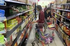 TP.HCM: Tổng mức bán lẻ hàng hóa và doanh thu dịch vụ giảm