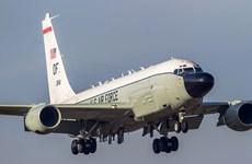 Yonhap: Mỹ lại điều máy bay do thám đến bán đảo Triều Tiên