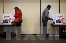 'Siêu thứ Ba' - thời điểm quyết định cho các ứng cử viên đảng Dân chủ