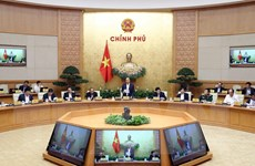 Thủ tướng: Trong khó khăn, kinh tế xã hội vẫn cơ bản giữ ổn định