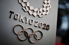 Nhật Bản tuyên bố sẵn sàng tổ chức Olympic Tokyo bất chấp COVID-19