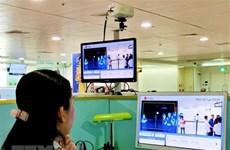 Lượng khách quốc tế đến TP Hồ Chí Minh giảm mạnh trong tháng Hai