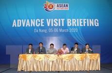 Sẵn sàng cho Hội nghị Cấp cao ASEAN 36 tại Đà Nẵng trong tháng Tư