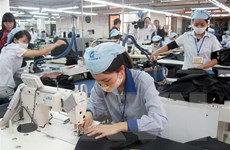 Ứng phó với COVID-19: Hà Nội xây dựng 3 kịch bản tăng trưởng xuất khẩu