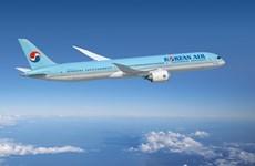 Thêm 1 tiếp viên hãng hàng không Hàn Quốc Korean Air nhiễm SARS-CoV-2