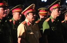 Đồng Nai: Kỷ luật, cách chức vụ trong Đảng đối với 4 cán bộ công an