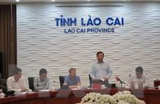 17 mẫu xét nghiệm của tỉnh Lào Cai đều âm tính với SARS-CoV-2