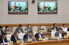 Nghị quyết phiên họp Chính phủ: Kiểm soát tốt dịch bệnh COVID-19