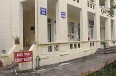 Lào Cai: 7 người bay cùng bệnh nhân 46 âm tính với SARS-CoV-2