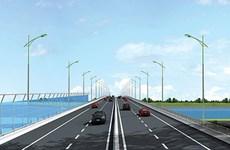 Đầu tư 332 tỷ đồng xây cầu qua sông Lô, nối Vĩnh Phúc và Phú Thọ