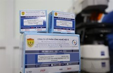 Nhiều nước đặt hàng Việt Nam sản xuất bộ kit xét nghiệm SARS-CoV-2