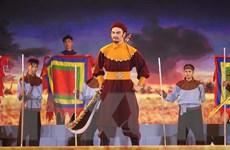 Võ Minh Lâm - Nghệ sỹ trẻ đa năng đam mê với sân khấu cải lương
