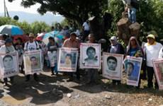 Vụ 43 người mất tích: Mexico đề nghị Interpol truy nã 1 quan chức
