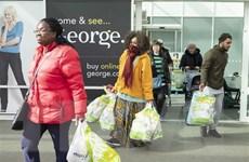 Hàng triệu người Anh có thể mất việc làm do ảnh hưởng của COVID-19