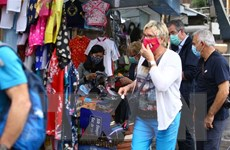Hà Nội giữ hình ảnh thân thiện, tạo niềm tin cho du khách