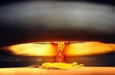 Hoạt động của Cơ quan đầu mối về phòng, chống phổ biến vũ khí hủy diệt