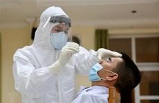 Tất cả xét nghiệm tại Bình Phước âm tính với virus SARS-CoV-2